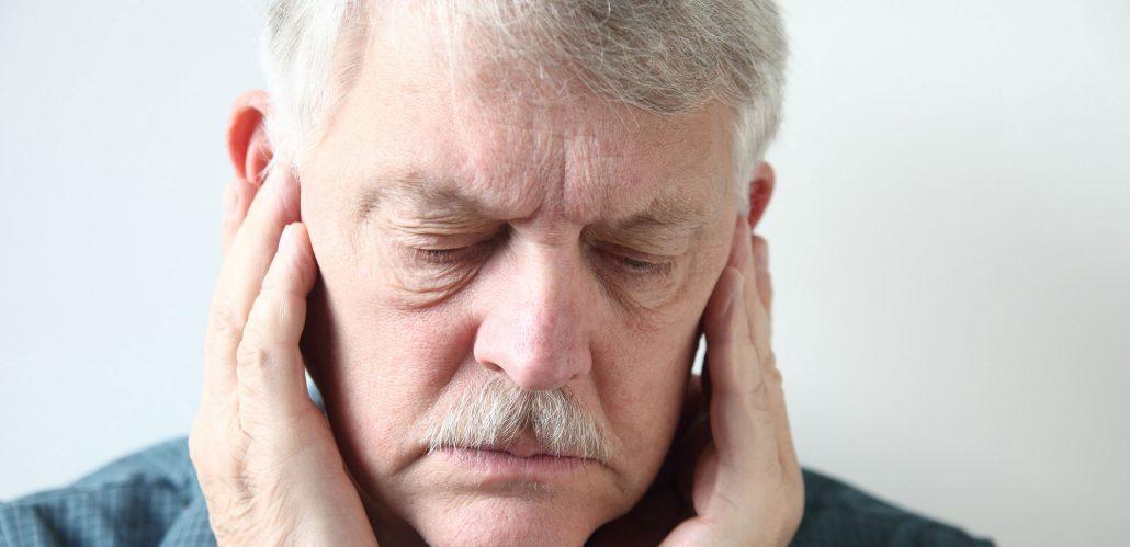 Resultado de imagem para perda auditiva